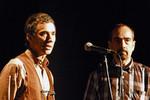 Presentación CD en el Teatro Dulce Chacón de Parla